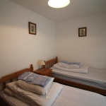 Gerfor Twin Room