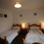 Lansdowne Twin Room