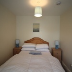 Yr Eithen Double Room